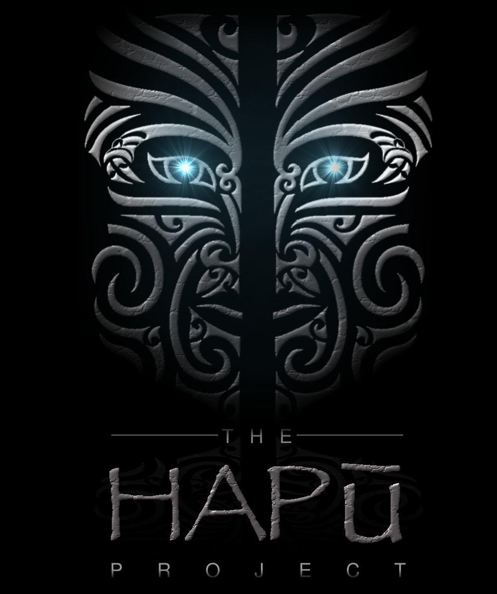 Hapu Logo